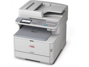 Принтер OKI MC362dn MFW Printer